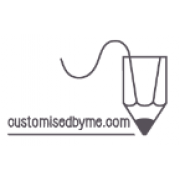 customisedbyme.com logo