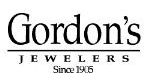 Gordon's jewelers logo
