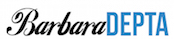 Barbara Depta logo