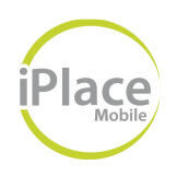 iPlace mobile logo