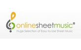 online sheet music logo