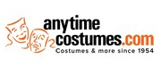 Anytime Costumes logo