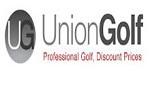 union golf logo