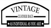 vintage bags logo