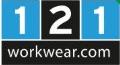 121workewear logo