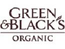 Green & Black logo