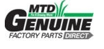 MTD genuine factory parts