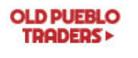 old traders pueblo logo