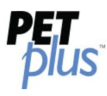 pet plus logo