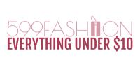 599fashion logo