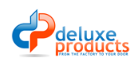 deluxe products logo