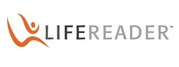 life readers logo