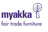 myaka furniture logo