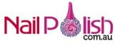 nail polish au logo
