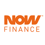now finance logo