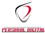 personal digital logo