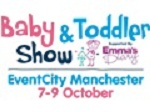 the baby & tooddler show
