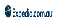 EXPEDIA AU logo