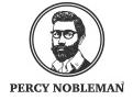 percy nobleman logo