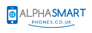 alpha smart logo image