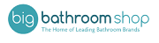 big bathroom shop logo image