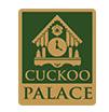 cuckoo [palace logo
