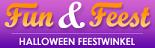 Halloween Feest Twinkle