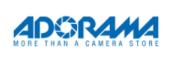 adorama logo image