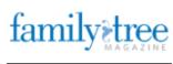 family tree magazine logo image