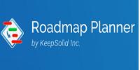 roadmap planer logo image