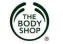 the body shop logo image
