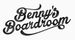 Benny's Boardroom