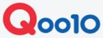 Qoo10 logo image
