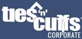 Tees n Cuffs logo image