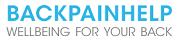 backpain help logo image