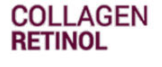 collagen retinol logo image