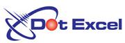 dot excel logo image