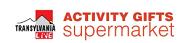Activity gifts supermarket logo image