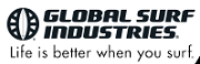 global surf industries logo image