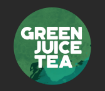 green juice tea logo image