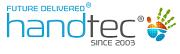 handtec logo image