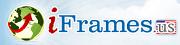 iframes logo image