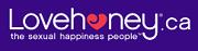 Lovehoney.com logo image