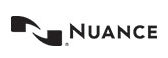 nuance logo image