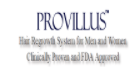 provillus logo image