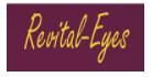 revital eyes logo image