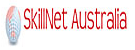 skillnet australia logo image