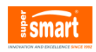 Super Smart UK logo