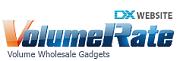 volumerate logo image