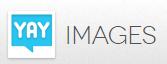 yay images logo image